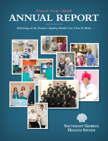 Link to PDF of SGHS Annual Report Fiscal Year 2015
